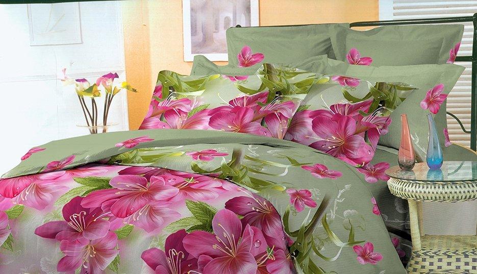 Комплект постельного белья Pol 588511850