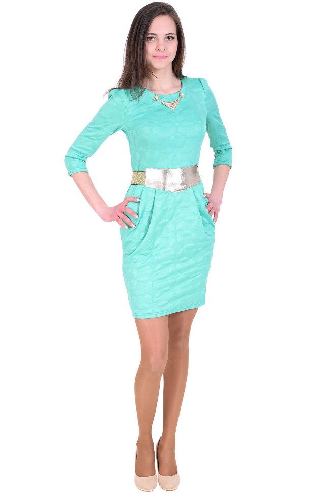 Платье Diva 099