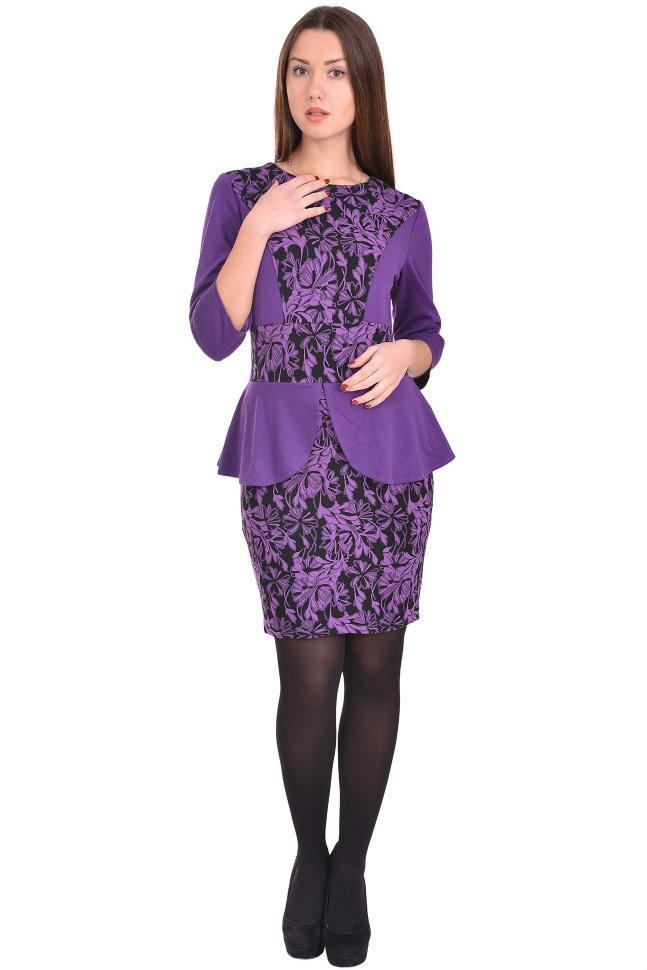 Платье Ef-fe 21038