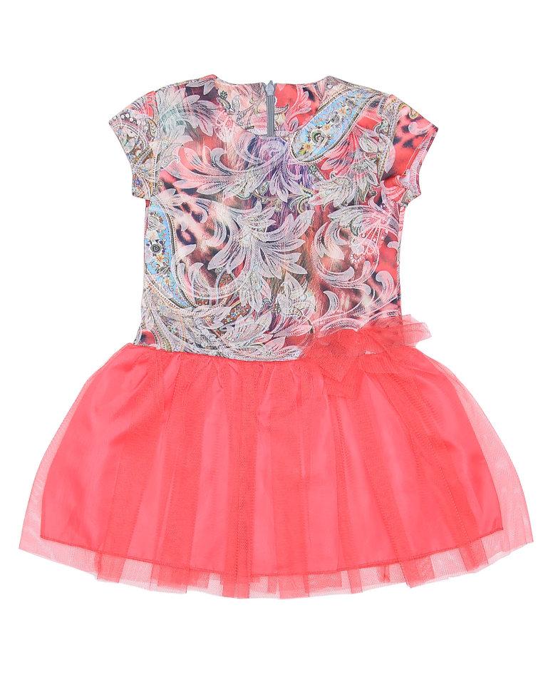 Платье детское Zuza 10020