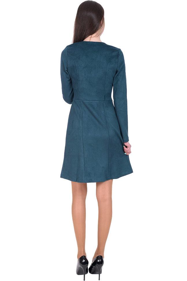 Платье Emerald 80002