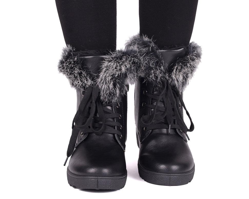 Ботинки Bona AN16