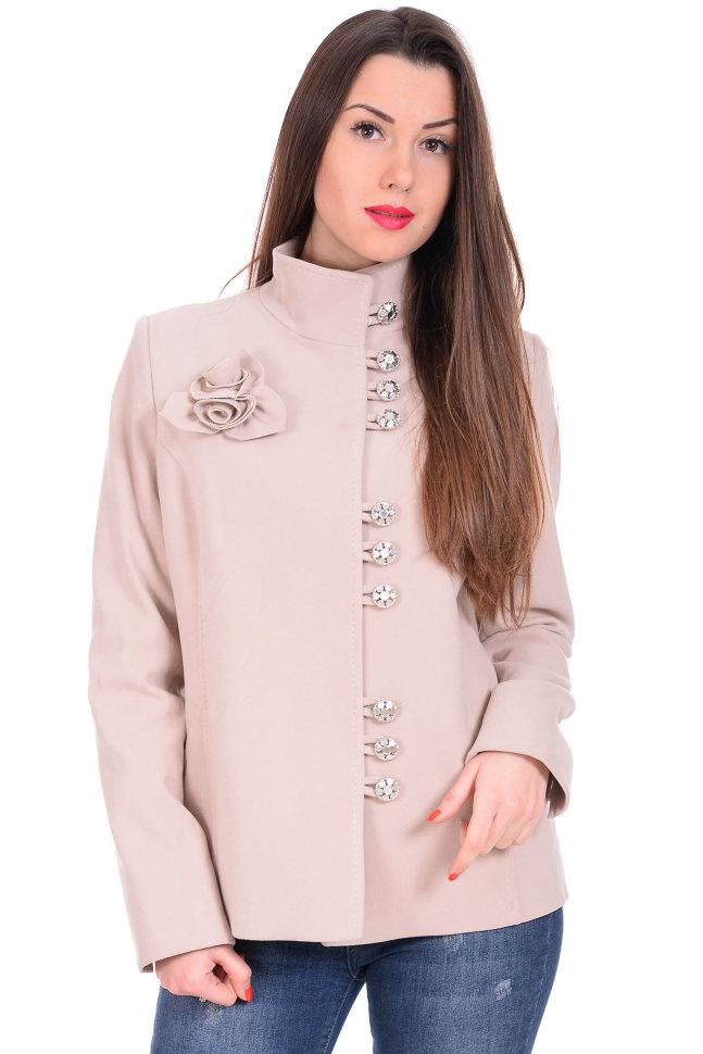 Пальто Pshenichnaya 8010-5