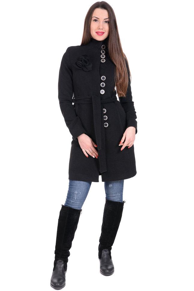 Пальто Pshenichnaya 8128