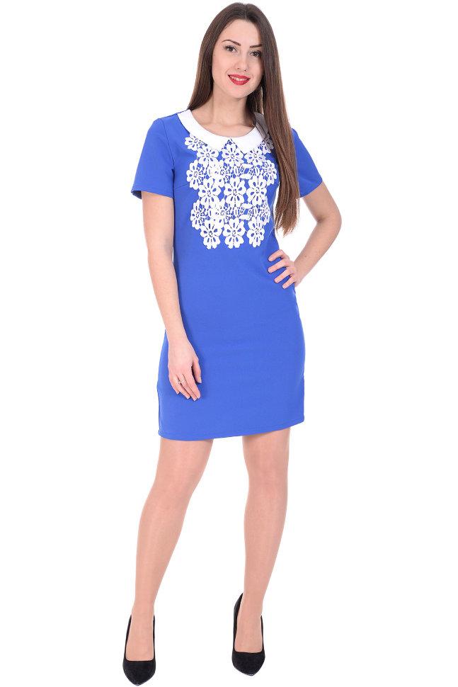 Платье Elegance 90020