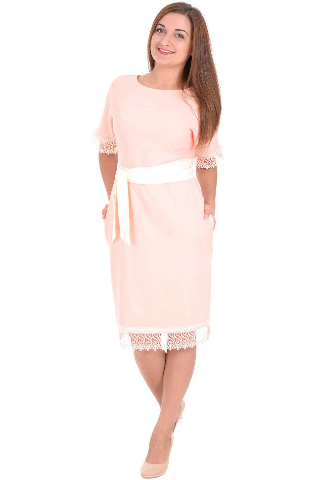 Платье Pet 0279