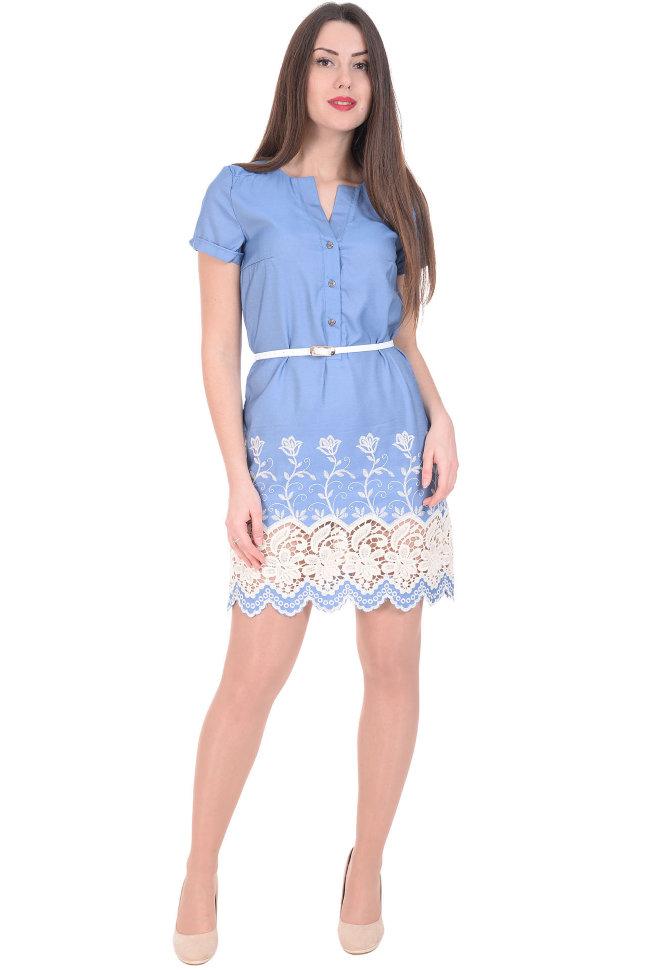 Платье Elegance 90021