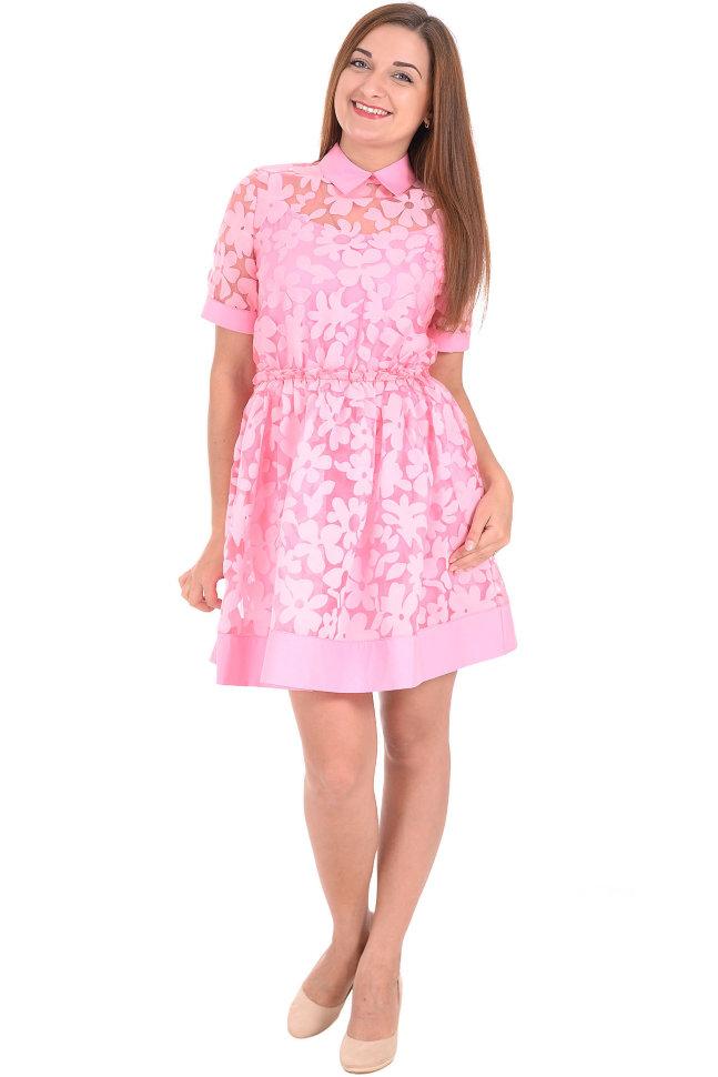 Платье Pet 0312