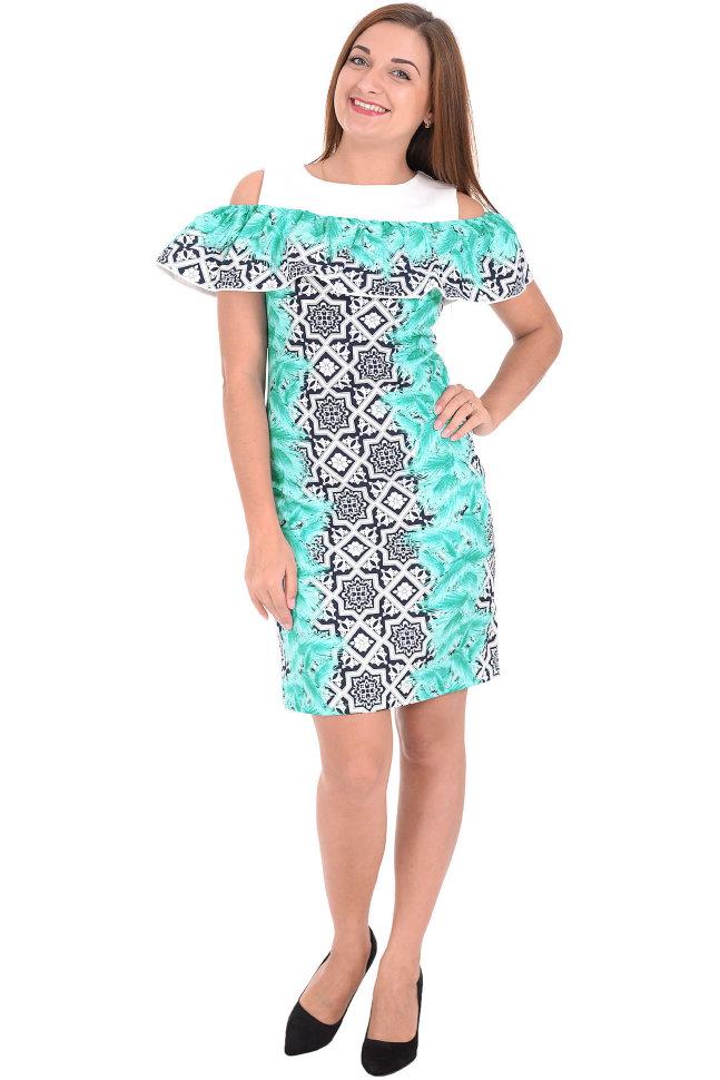 Платье Pet 0315