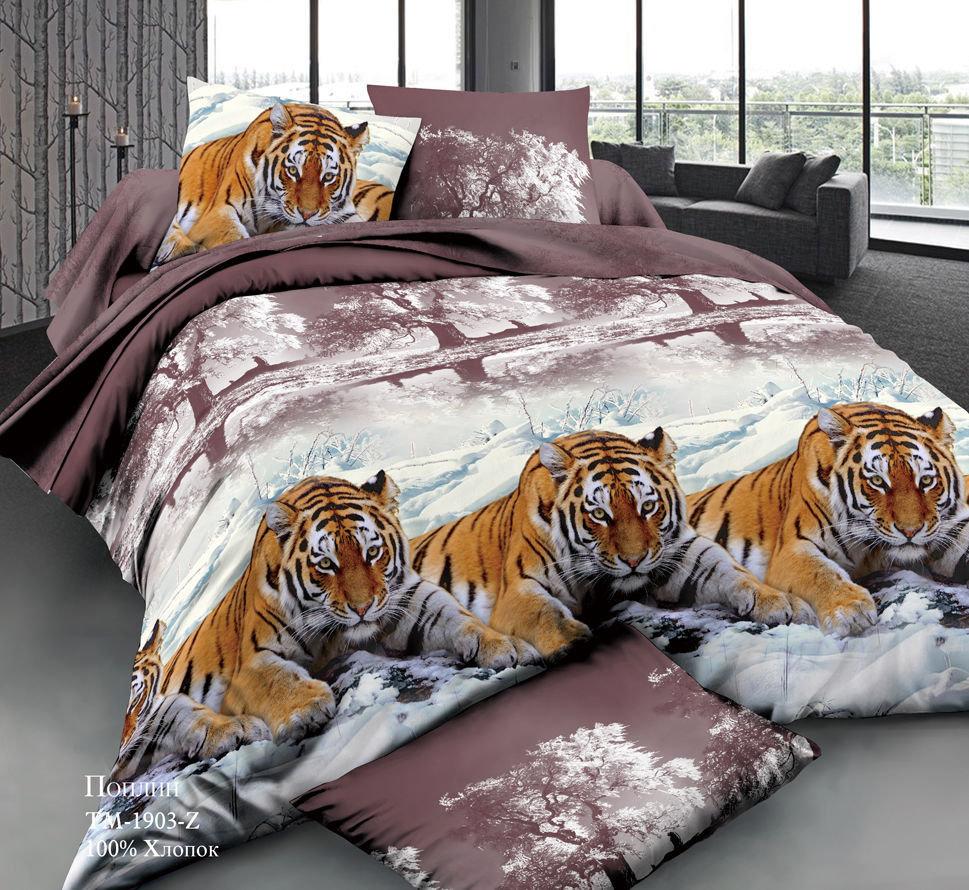 Комплект постельного белья Pol 161161903