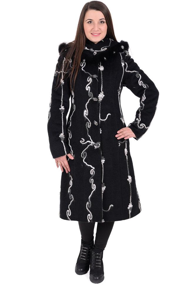 Пальто Pshenichnaya 8167