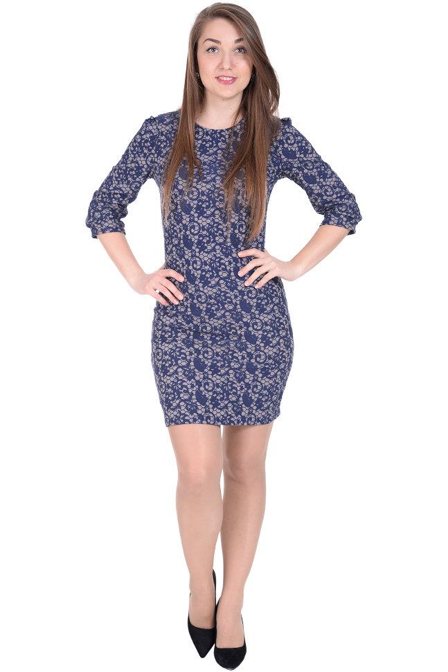 Платье Mizz 5883