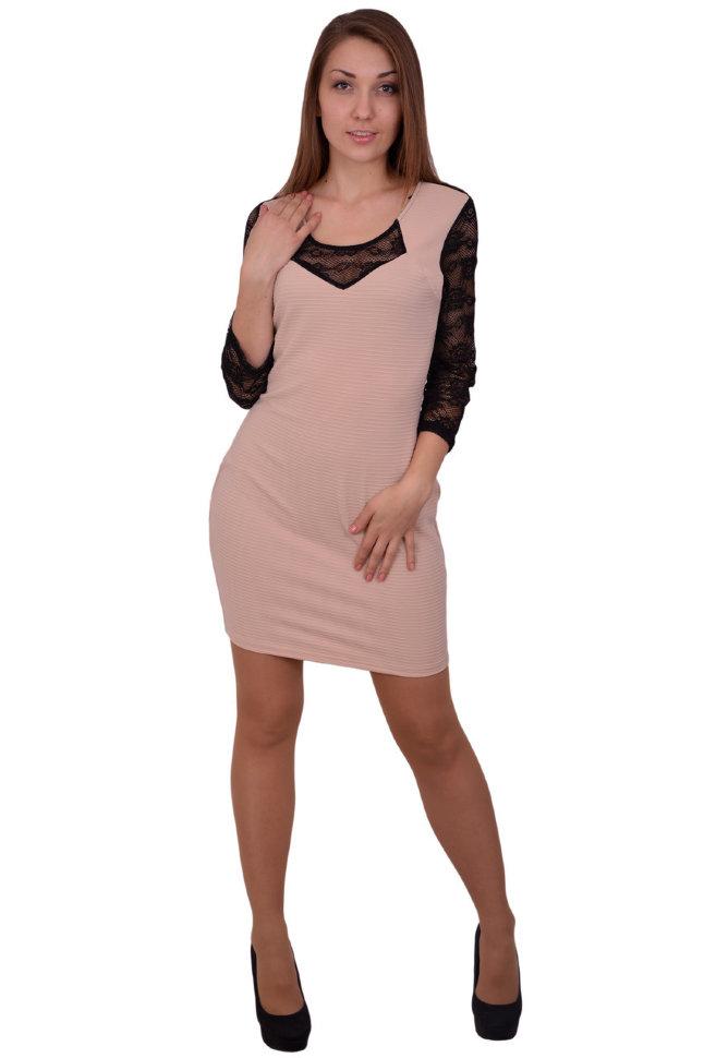 Платье Lucky girl 396