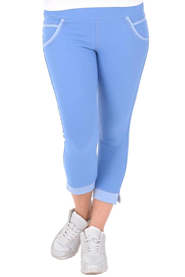 Бриджи Stylish Legs 689-2