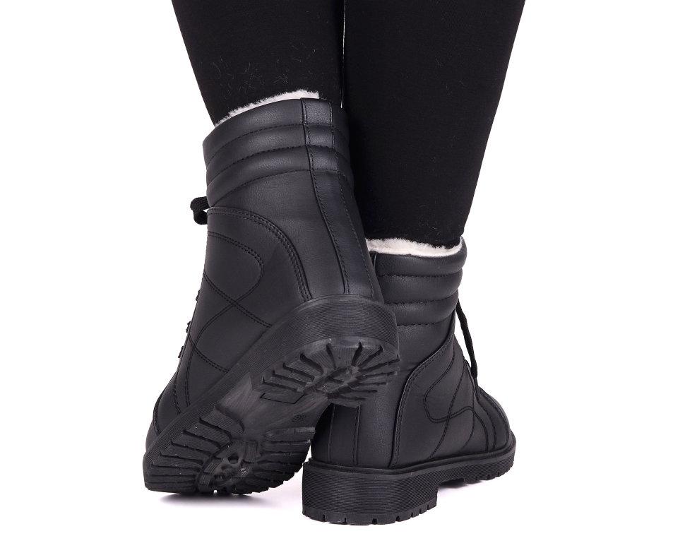 Ботинки M/N BED03