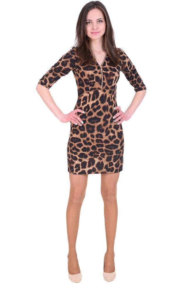 Платье Diva 066