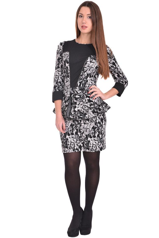 Платье Ef-fe 21040
