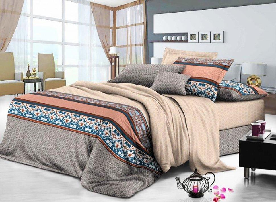 Комплект постельного белья Pol 1681412