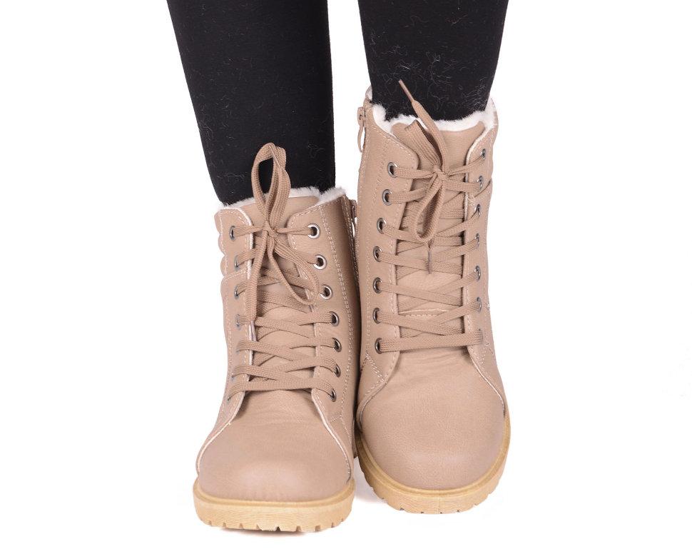 Ботинки M/N BED03-1