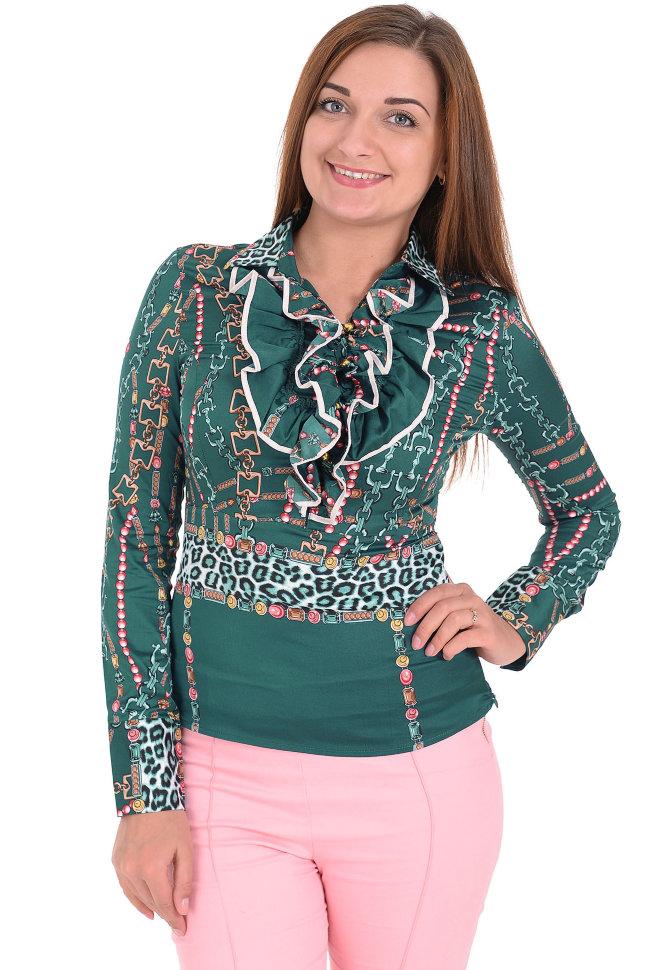Блуза Believe 6084-1