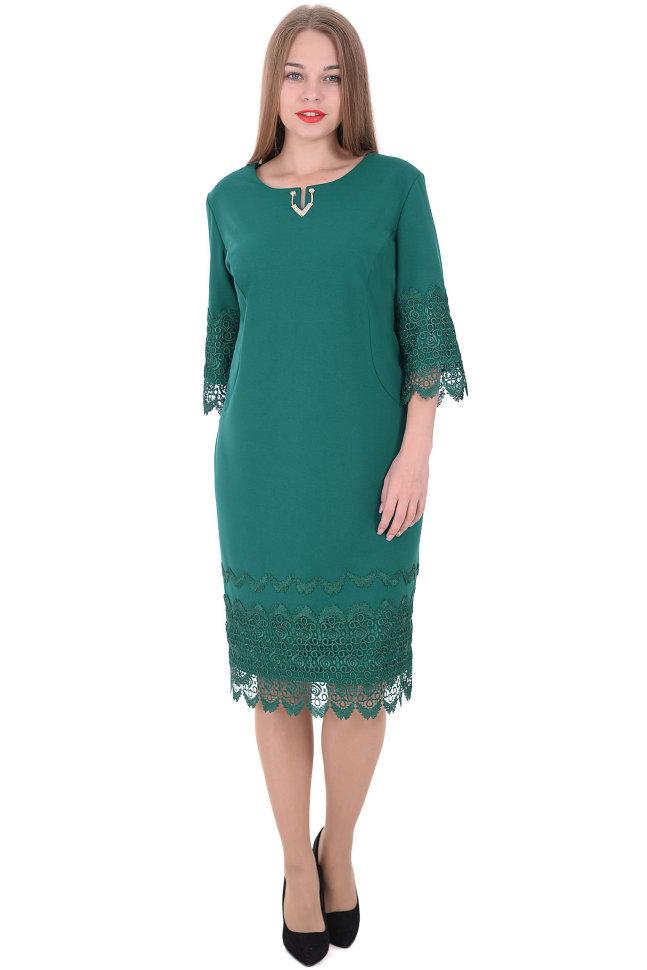 Платье Alenka Plus 141150-12