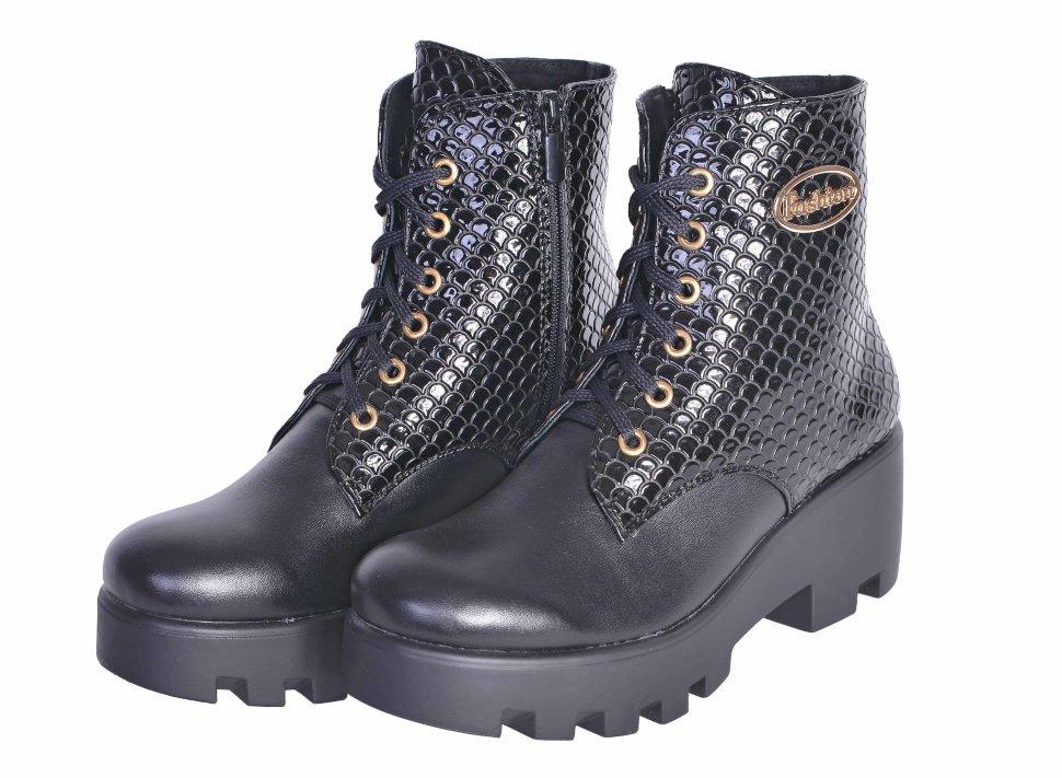 Ботинки Ellit 12100