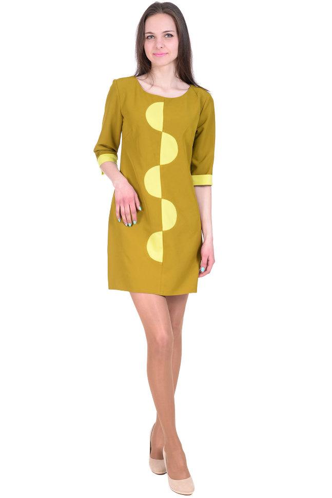 Платье NiKe 557-1