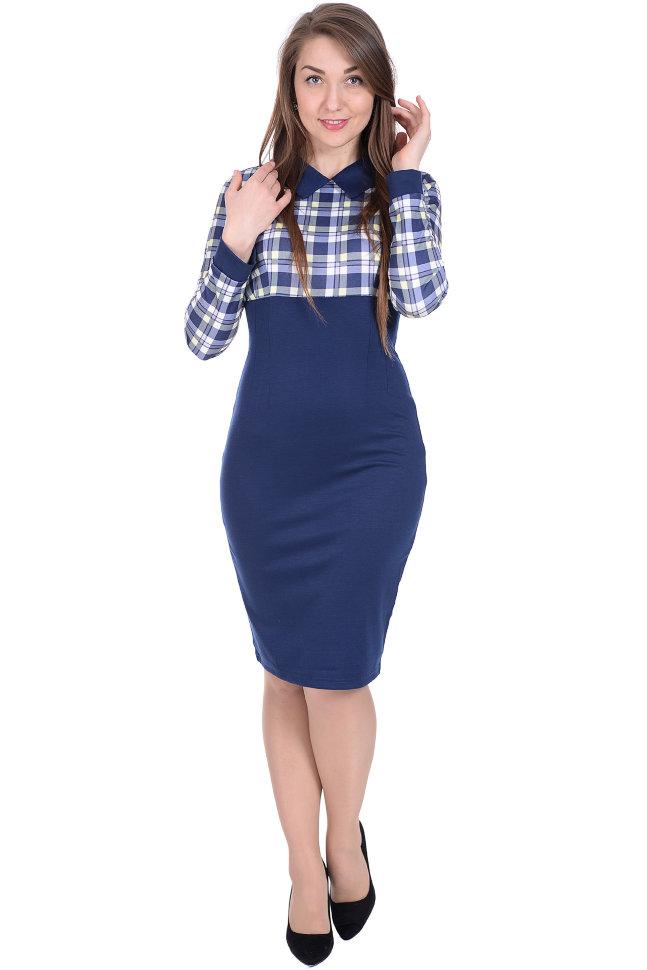 Платье Mizz 5815