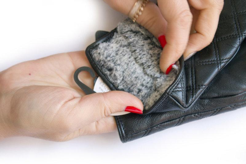Перчатки женские Shust 160022