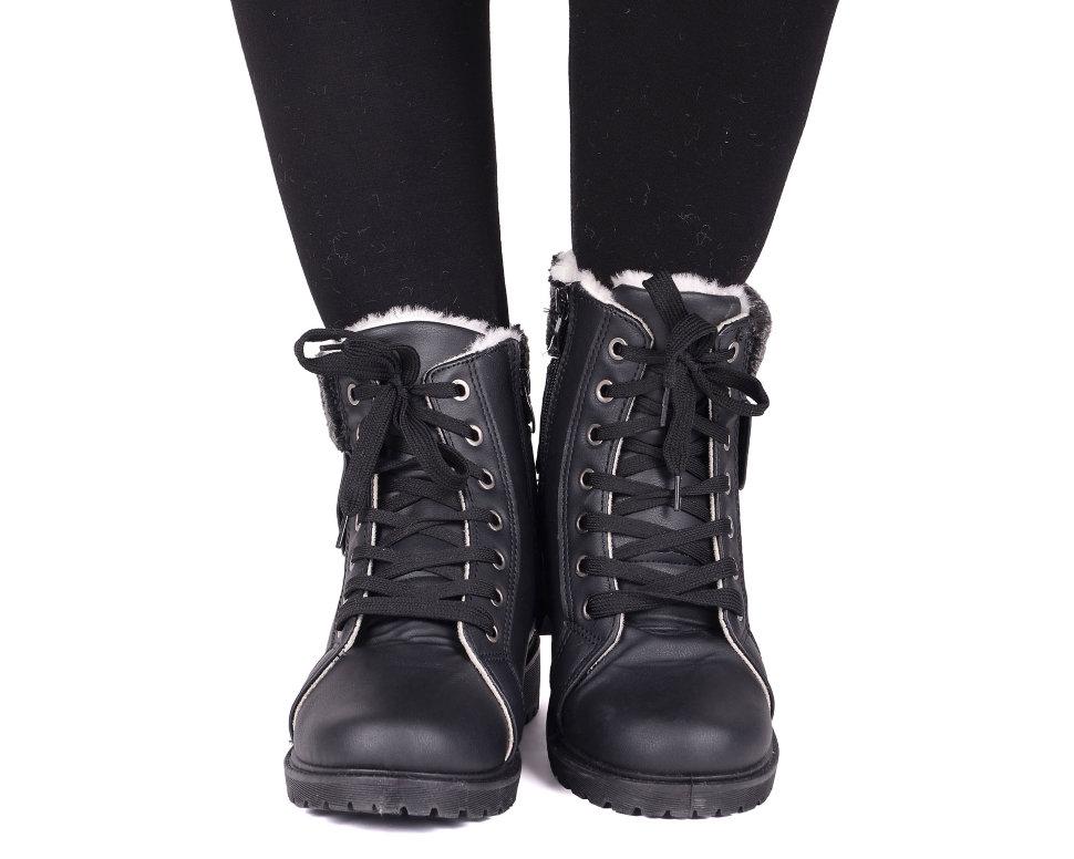Ботинки M/N BED04
