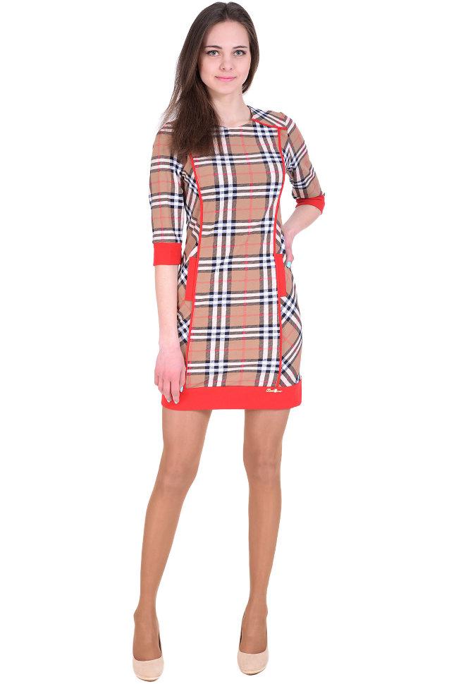 Платье Diva 068