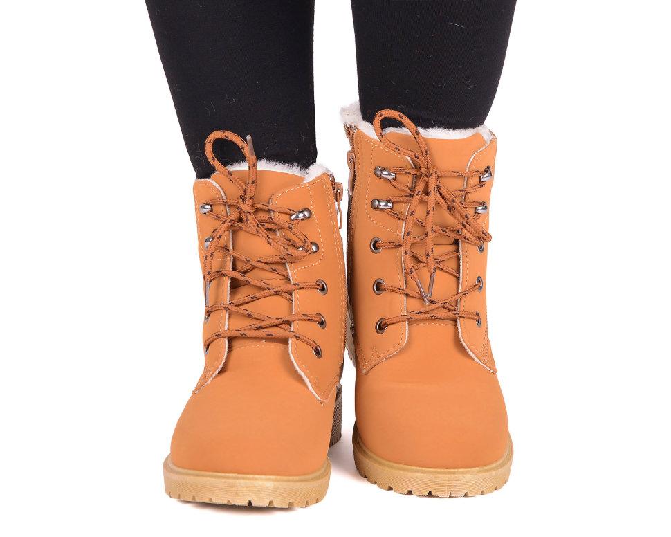 Ботинки M/N BED1-1