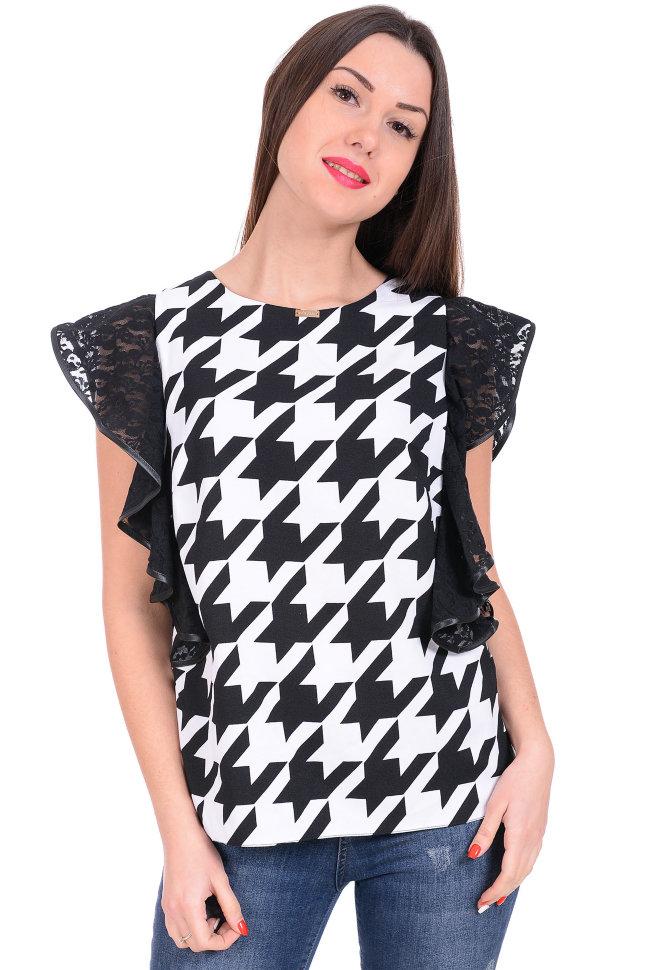 Блуза Pshenichnaya 8097-22