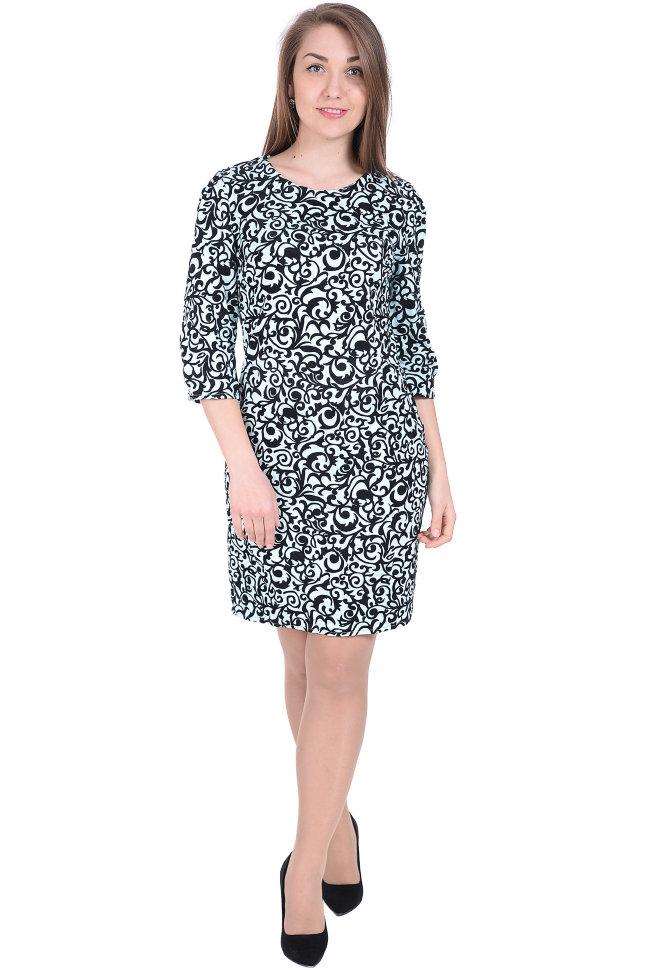 Платье Mizz 5864
