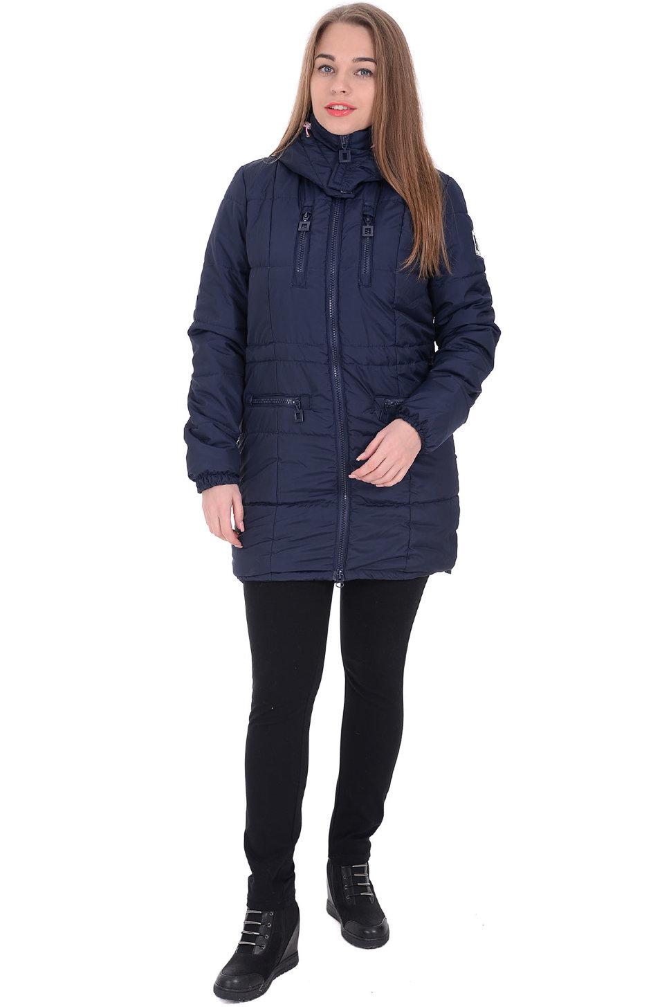 Слинговставка в куртку для беременных 32