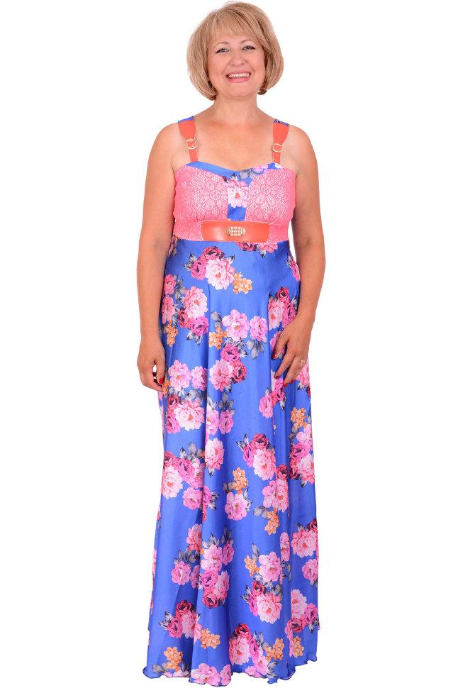 Платье Alenka Plus 1126-3
