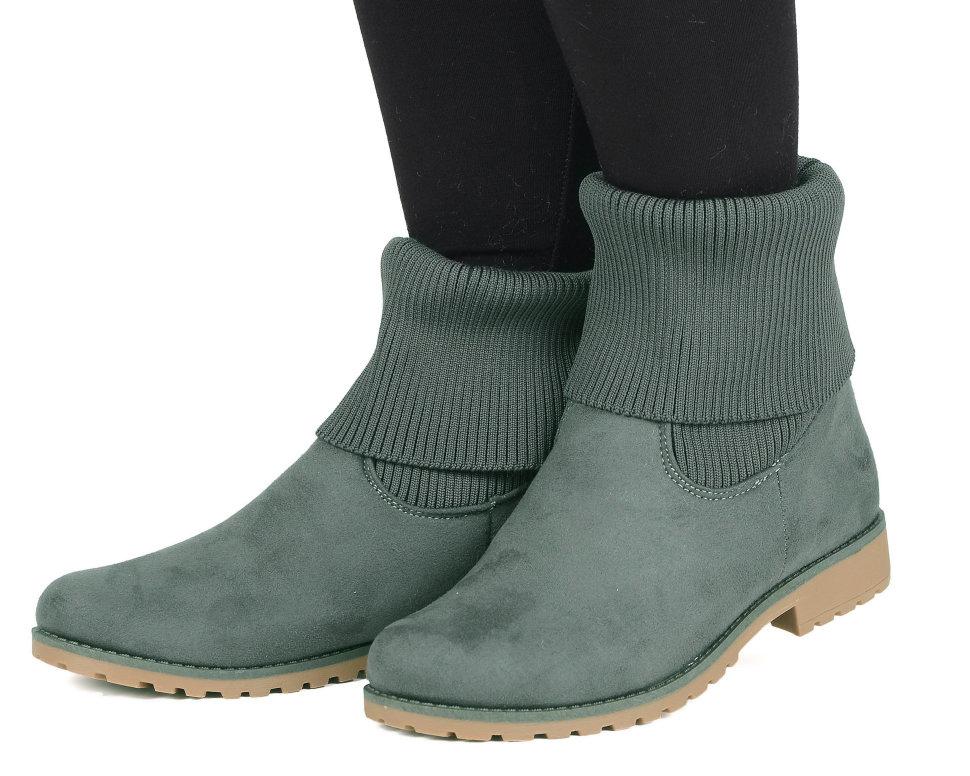 Ботинки J.Star 772-5