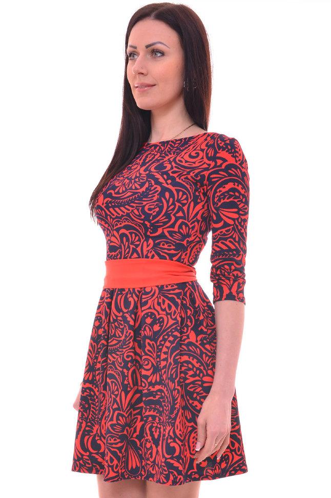 Платье Nika Nice Варья 4