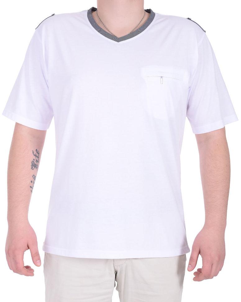 Тениска Dejun 922