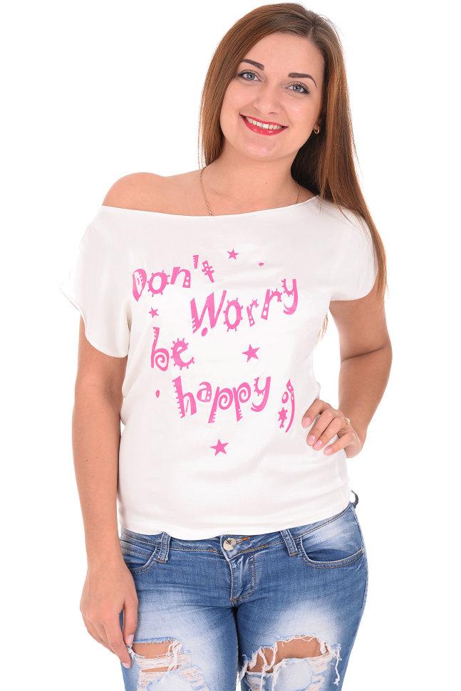 Блуза Mizz 5189-1