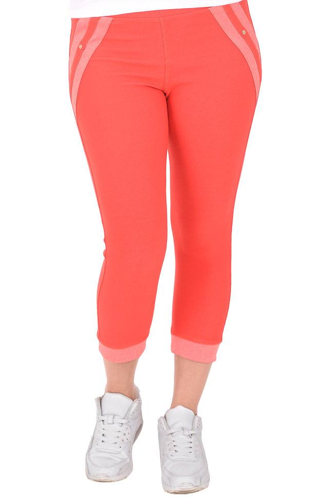 Бриджи Stylish Legs 697-2