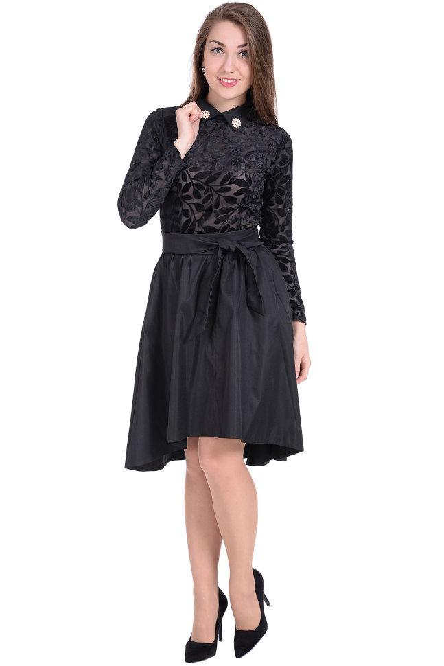 Платье Pet 0285
