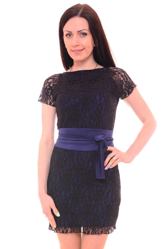 Платье Nika Nice Крапива 1