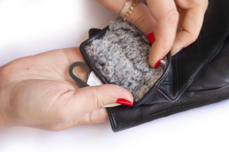 Перчатки женские Shust 160112