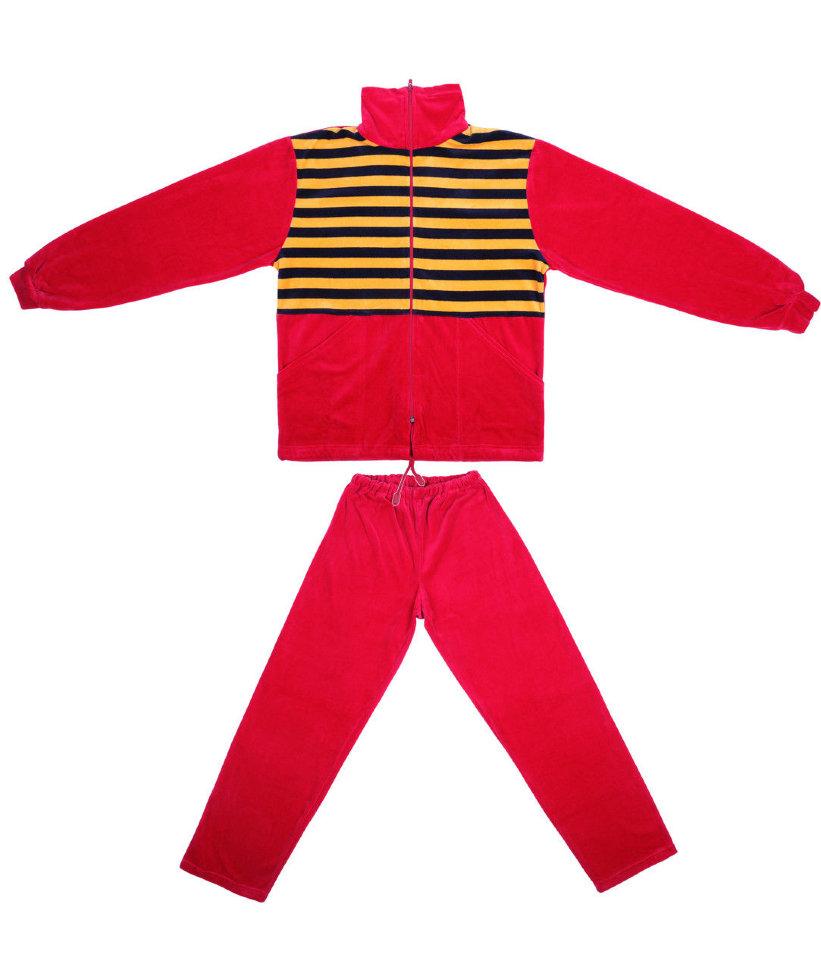 Спортивный костюм AVK №7D