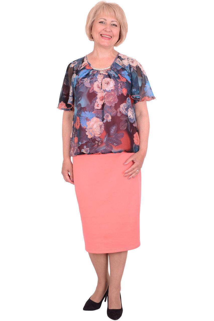 Женская Одежда Больших Размеров Интернет Магазин Розница