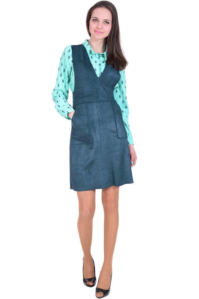 Платье Emerald 80007-2