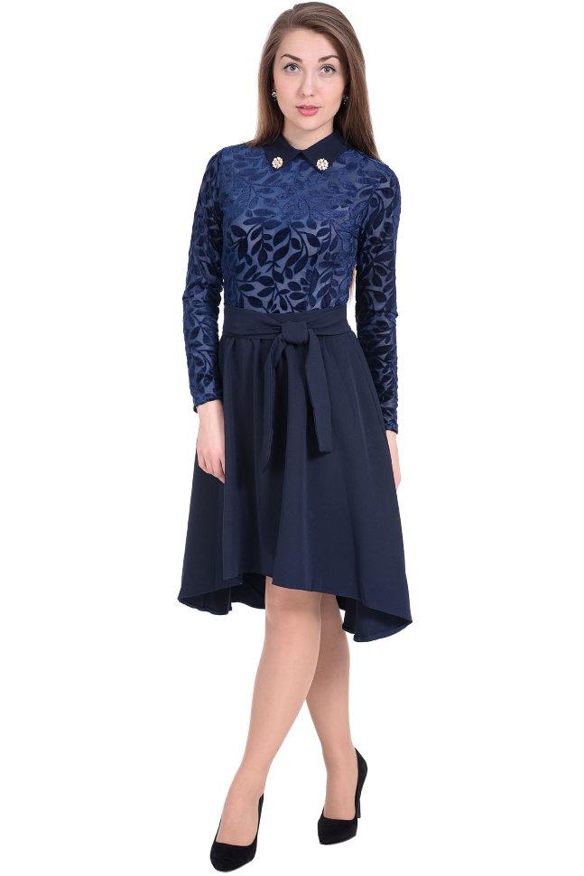 Платье Pet 0285-1