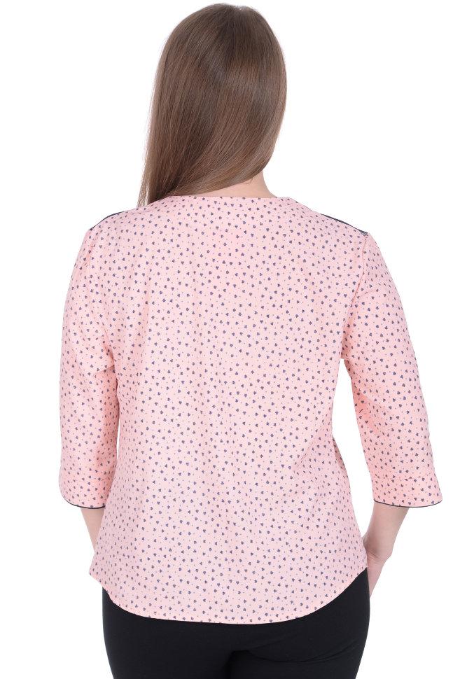 Блуза Alenka Plus 1536-1