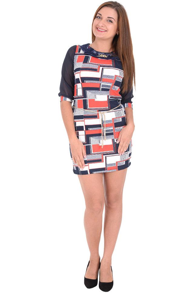 Платье Sebara 1011-2